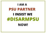 PSU Partner Disarm